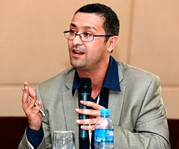 Dr. Rachid Boutayeb